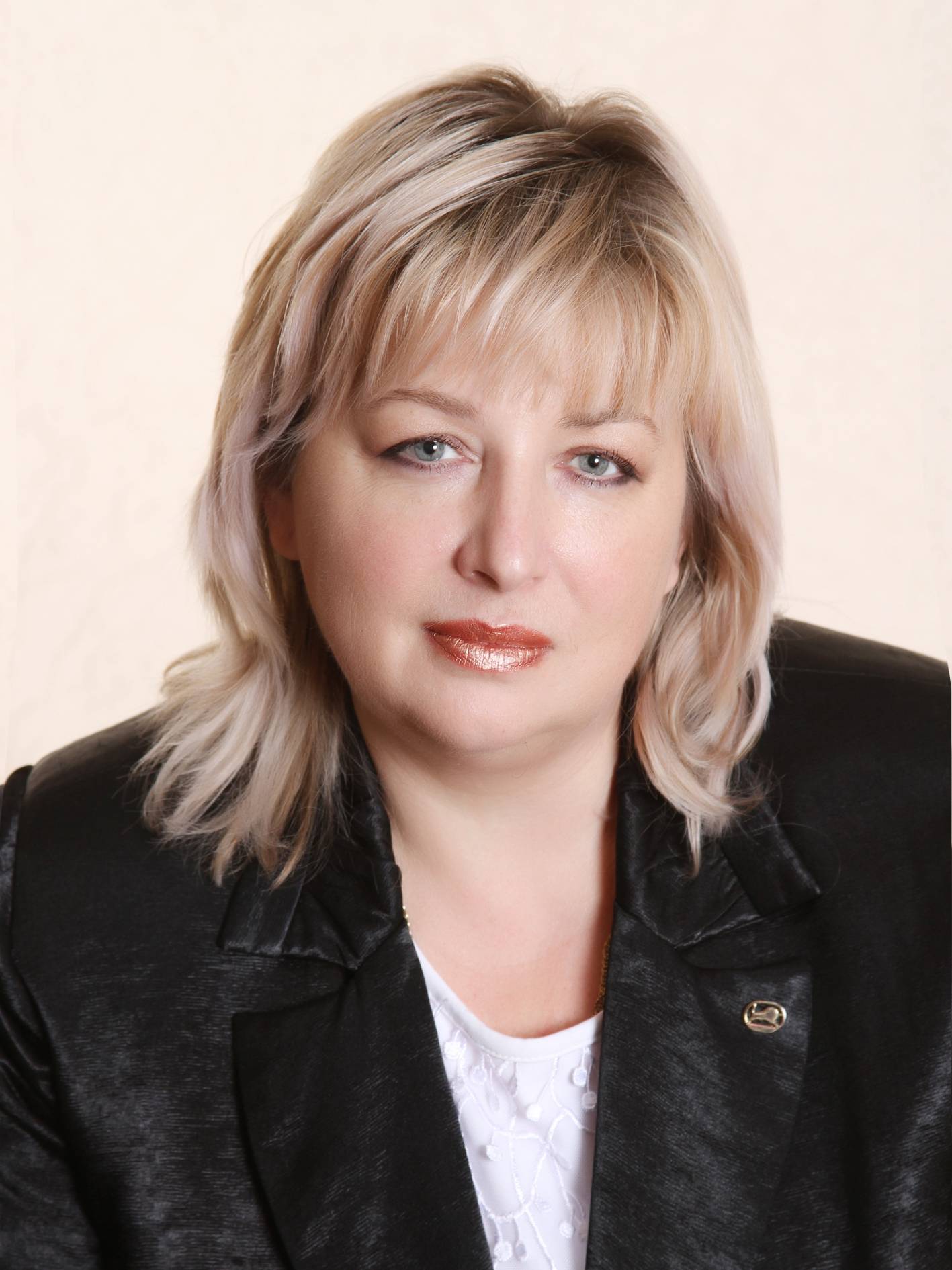 Tatiana Belyakova, Deputy Director General for Economics and Finance «Belshina» JSCм